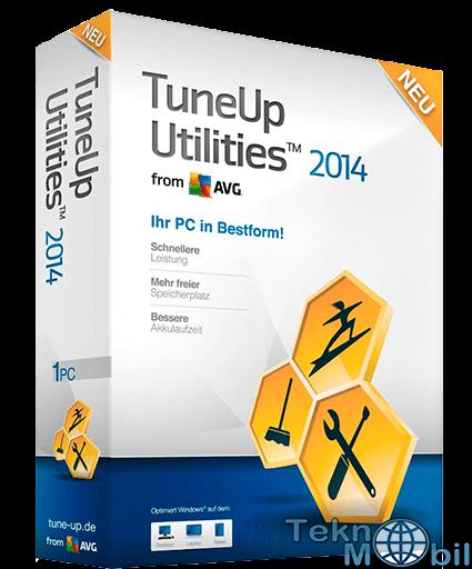 TuneUp Utilities 2014 v14.0.1000.353 Full