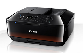 Canon PIXMA MX725 driver download for win mac linux