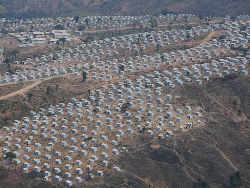 Répression des réfugiés burundais à Kamanyola : « une situation de légitime défense », réagit le gouverneur