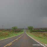 04-14-12 Oklahoma & Kansas Storm Chase - High Risk - IMGP0402.JPG