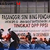 87 Pendekar Silat Kota/Kabupaten Sukabumi Bertarung Memperebutkan Piala Gubernur Jabar