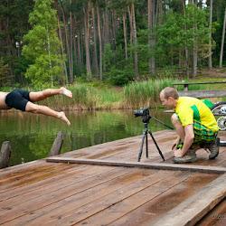 VAUDE Videoshooting mit Tom Malecha und Stefan Schlie 18.-21.06.13