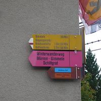 2010-08-20 - 2ème jour du trek en Suisse