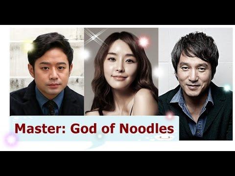 Phim vua mì Master: God of Noodles Vietsub