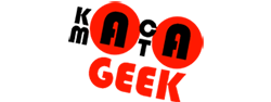 Kacamata Geek
