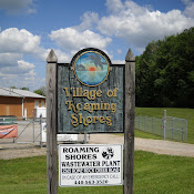 Village of Roaming Shores Wastewater Plant