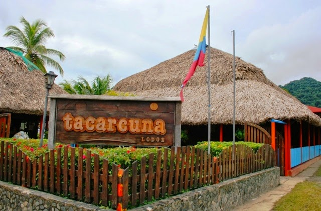 Hotel en Capurganá