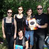 III Zlot Kalisz - REAKTYWACJA 17-19.07.2009