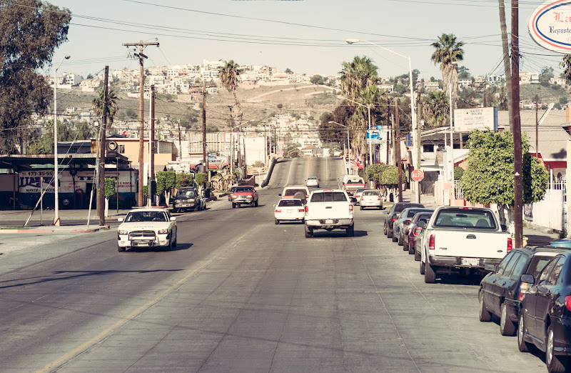 Meksyk 2015 -- Ensenada..