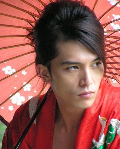 Roy Chiu China Actor