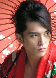 Roy Chiu China Actor