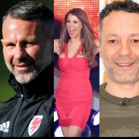 Ryan Giggs' brother Rhodri makes new revelations, claims his ex-wife cheated on him for years with not just Giggs but ten other footballers