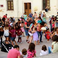 Festa infantil i taller balls tradicionals a Sant Llorenç  20-09-14 - IMG_4198.jpg