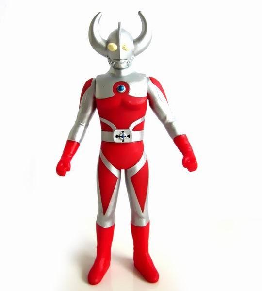 Mainan Ultraman Taro - Mainan Oliv