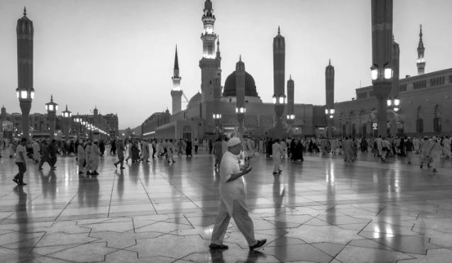 सूरा-अल-अलक़ | Surah 96