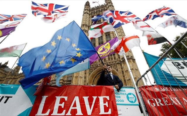 Ο δεκάλογος της μετά-Brexit εποχής
