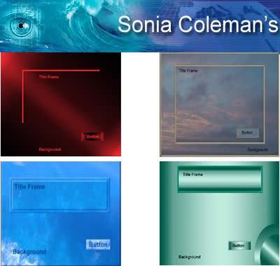 Sonia Coleman's