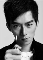 Du Guangyi China Actor