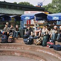 Pielgrzymka do Częstochowy - czerwiec 2007