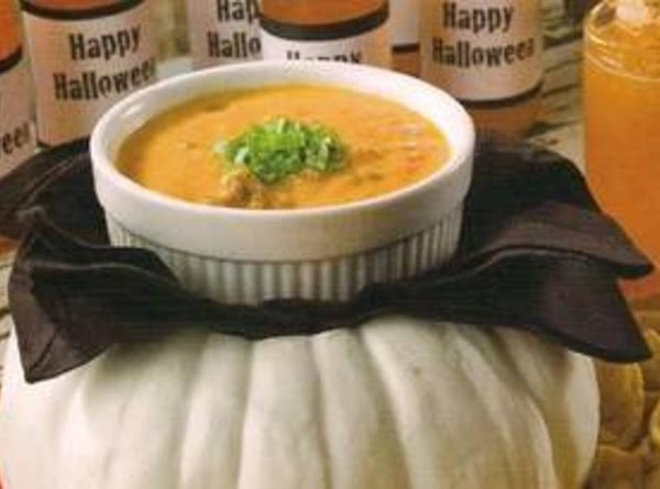 Spooky Spicy Dip Recipe