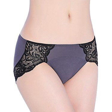Period-proof Underwear