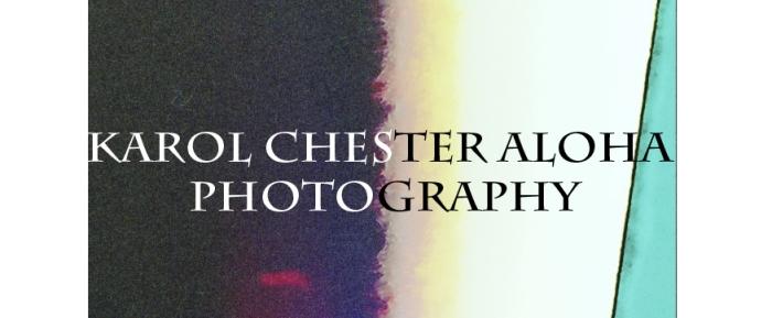 Zdjęcia Chester Aloha