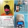 Seorang Bandar Narkoba diringkus Satuan Reserse Narkoba Polres Bengkalis di Sebuah Warung