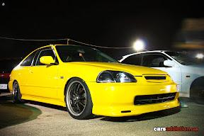 EM1 Honda Civic Coupe