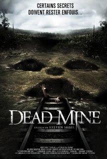 Dead Mine (2012) Online peliculas hd online