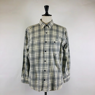 ROGAN Flannel Shirt