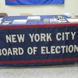 Election Registration