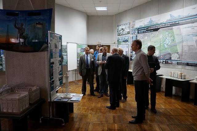 TEMPUS GreenCo GreenSCom Workshop (Russian Federation, Belgorod, November, 22-23, 2013) - DSC07681_resize.JPG