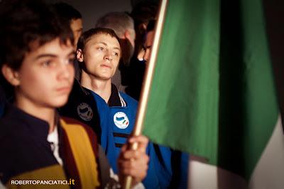 luigi allegrini nazionale italiana roberto panciatici