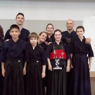 5° Seminario Giovanissimi CIK 2015 - Piacenza