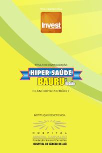 Hiper Saúde Bauru 3.8.1 [Mod + APK] Android 1