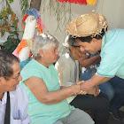 Festa junina - saúde mental