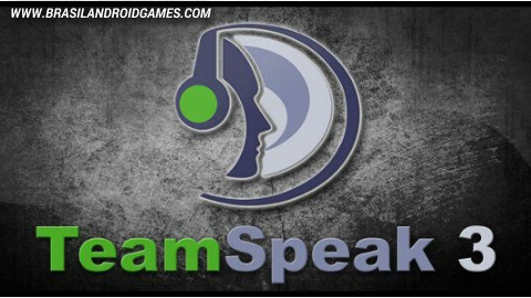 TeamSpeak 3 Imagem do Aplicativo