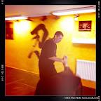2011-07-09 Ilan Gattegno i Kaigozan Dojo