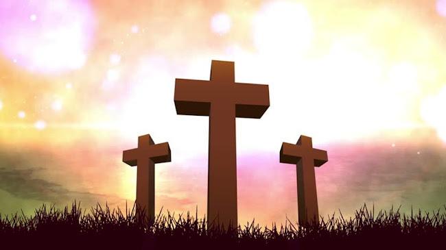 Thiên Chúa luôn yêu thương chúng ta