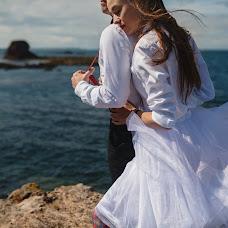 Wedding photographer Andrey Volkov (Volkoff). Photo of 27.06.2017
