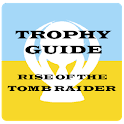 Trophy Guide for Tomb Raider icon