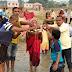 रतनपुर : क्षितिज से उगते सूर्य को अर्ध्य के साथ श्रद्धापूर्वक छठ संपन्न