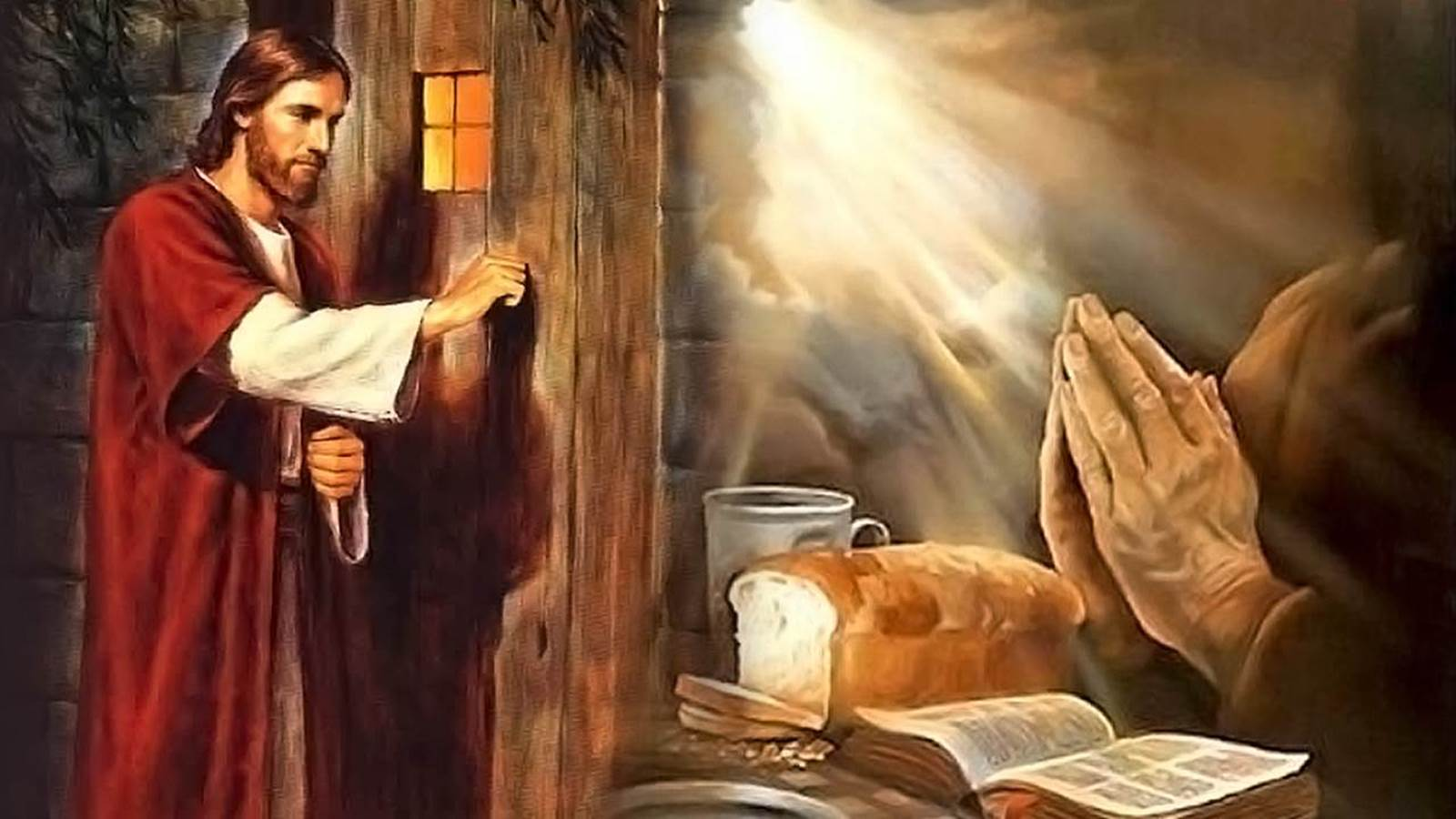 Ban những của tốt lành (25.02.2021 – Thứ Năm Tuần 1 Mùa Chay)