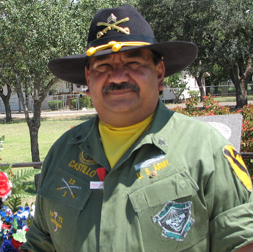 Celerino Castillo