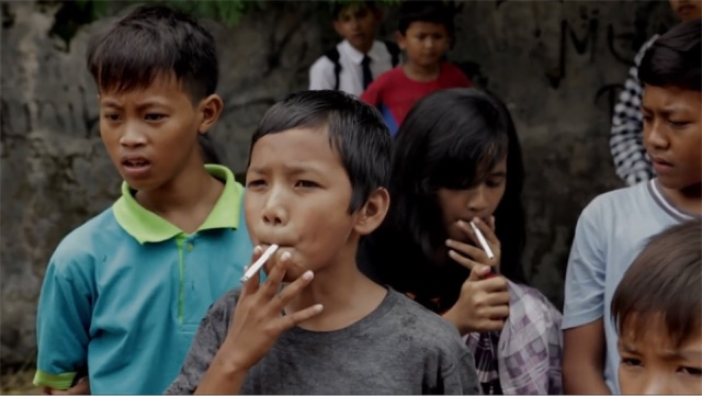 local studies about cigarette smoking in the philippines pdf