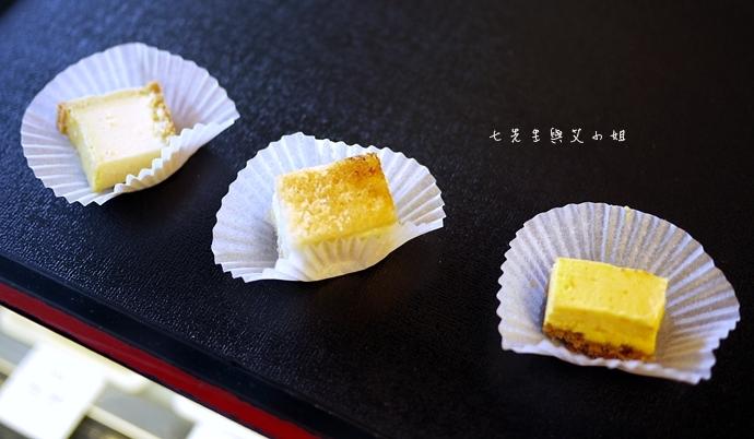 4 La Pochette 小口袋甜品