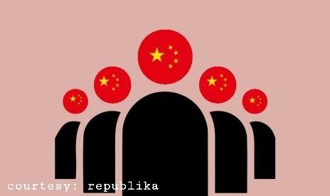 34 Tenaga Kerja Asal China Kembali Masuk Indonesia