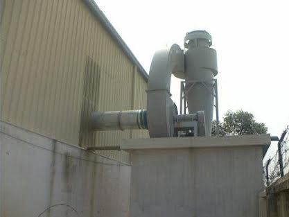 Quạt công nghiệp giá tốt | Cơ khí Phúc Thịnh, chuyên gia công và sản xuất các sản phẩm cơ khí