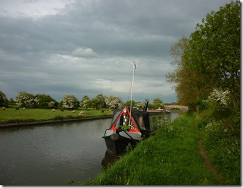 8 lovely mooring bridge 45-46