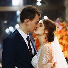 Wedding photographer Aleksandr Kasperskiy (Kaspersky). Photo of 16.02.2018